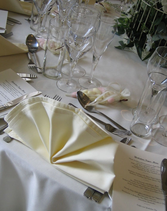 Knaresborough Wedding Services