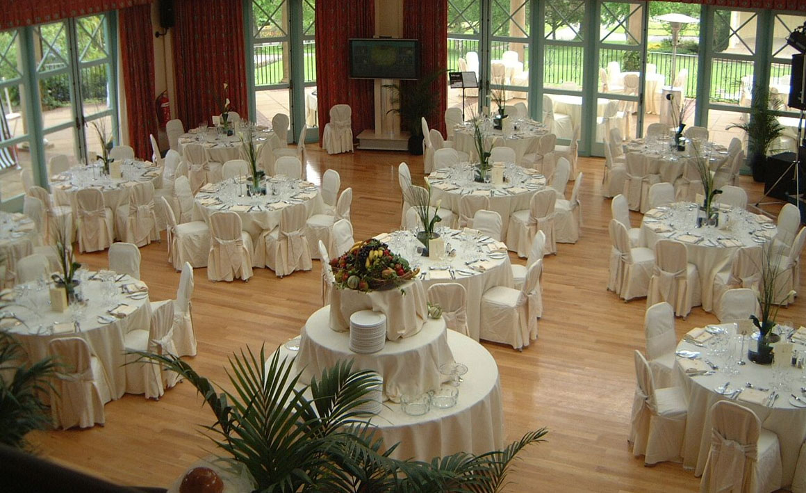 North Yorkshire Event Services